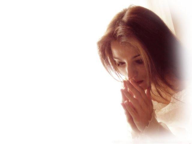 Tetaplah berdoa