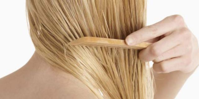 Conditioning Your Hair