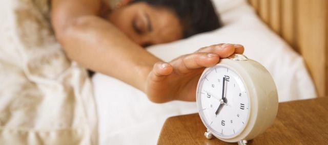 Alarm tidak mampu membangunkan anak kos