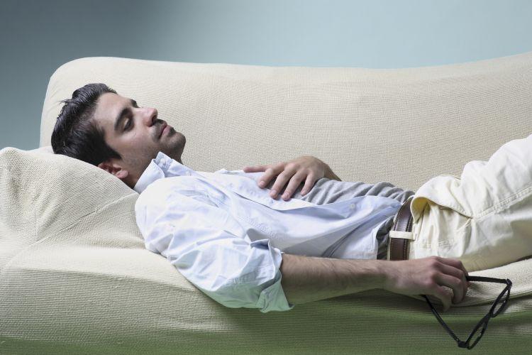 Tidur yang cukup dan berkualitas bisa membantu