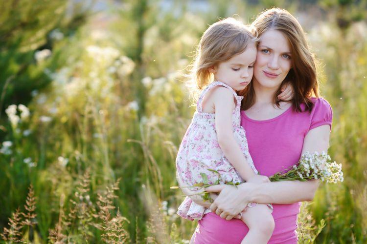 Perlakuan ibu yang berbeda seringkali mengguratkan tanya