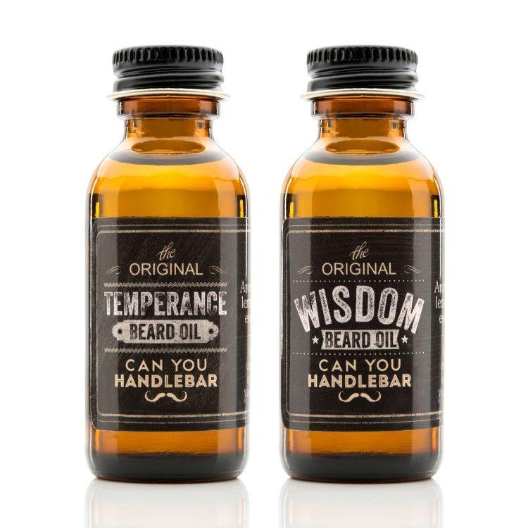 Beard oil, masih sedikit susah untuk dicari diluar toko online, tapi worth it kok