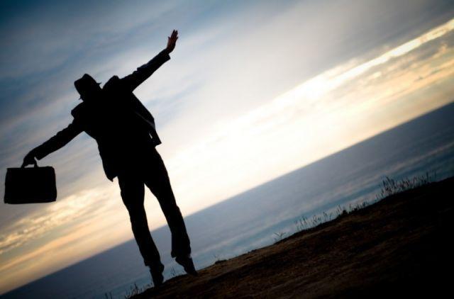 selalu merasakan kebebasan