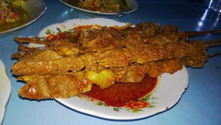 Sate Blengong