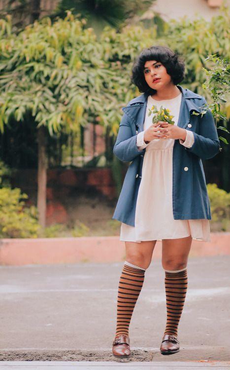 Ragini Fashion Blogger