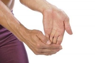 Regangkan pergelangan tanganmu