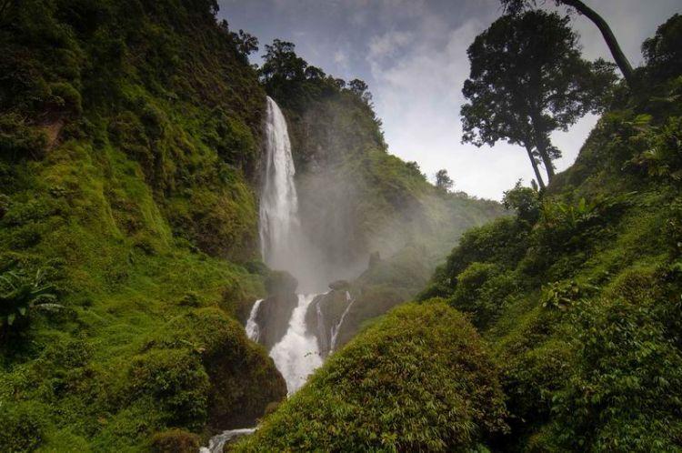 Air Terjun Citambur
