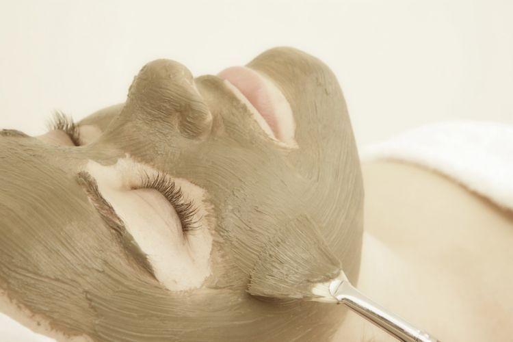 masker dengan cuka apel dan bentonil dapat membersihkan jerawat