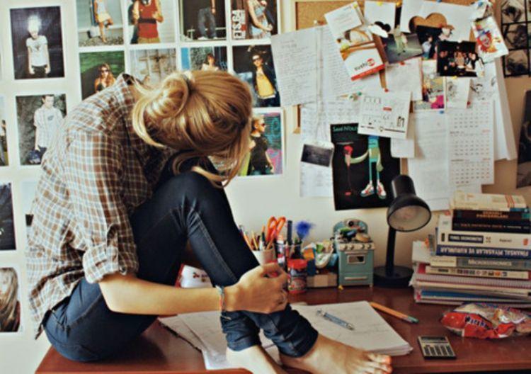 kehidupan pribadi dan karier tidak bisa berjalan seimbang