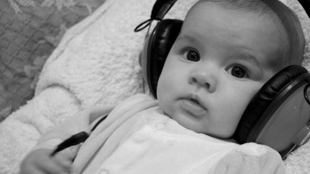 Musik mampu melancarkan pencernaan pada anak