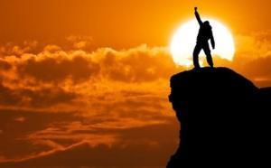 Sukses atau tidak itu semua terserah anda