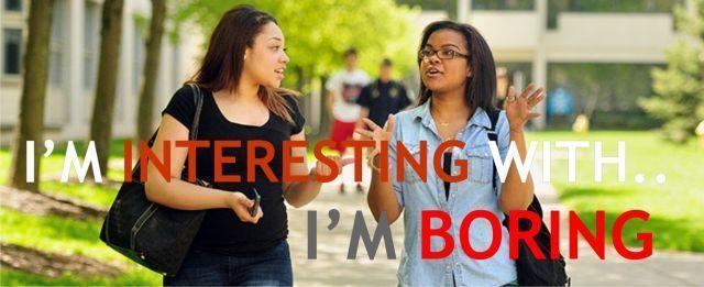 interesting-boring