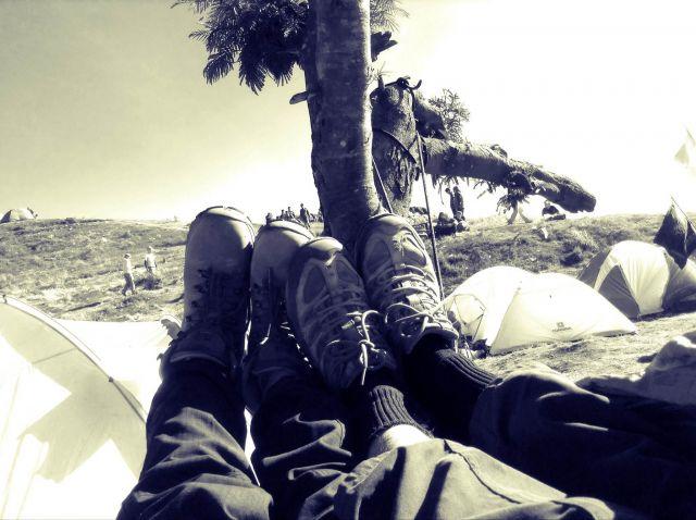 Travelling bersama pasangan