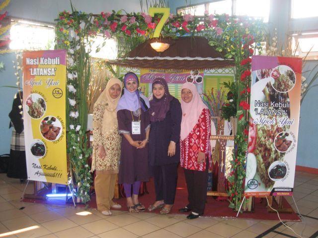 Festival budaya Indonesia di Gaziantep, Turki