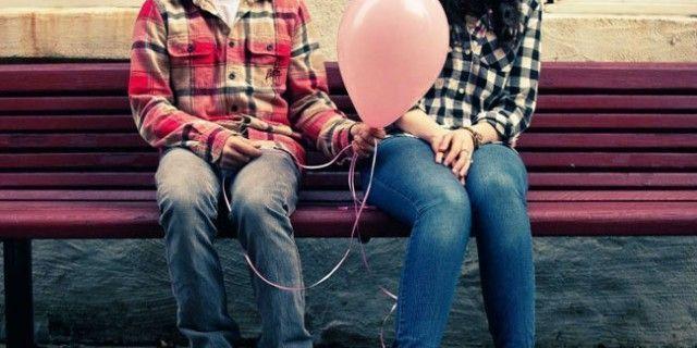 proses romantika dua insan
