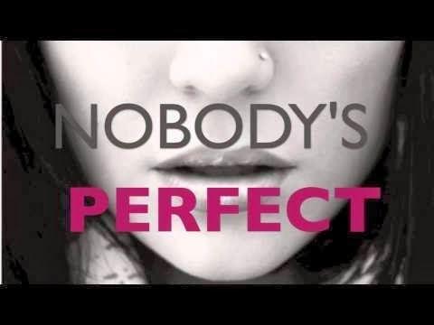 Nobody's perfect !
