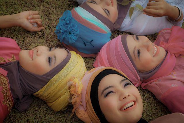 love is hijab