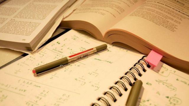 Selalu semangat untuk belajar