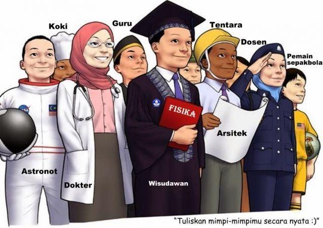 Aku akan menjadi kebanggaanmu, Indonesia