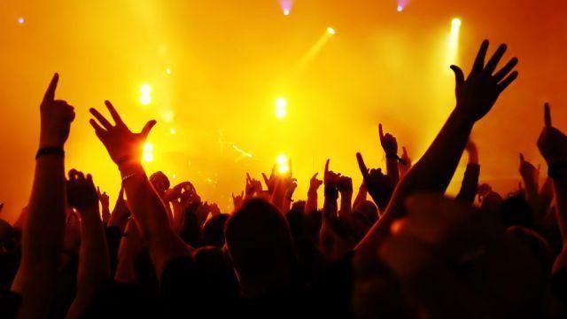 Nonton Konser
