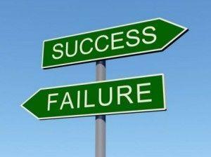 jalan menuju kesuksesan ada di tangan Anda!!