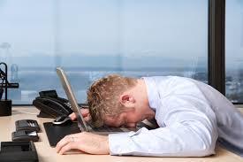 Tidur adalah cara paling ampuh untuk mengistirahatkan otak