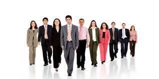 ragam jenis karyawan