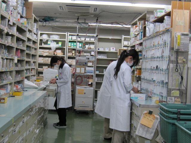 Bukan sekedar tukang obat