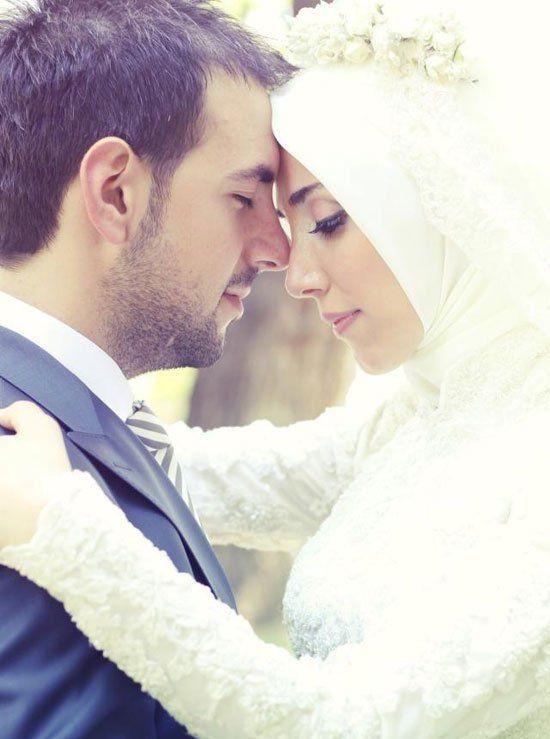 Romantic muslim