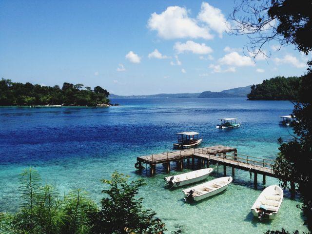 Pulau Weh yang mempesona