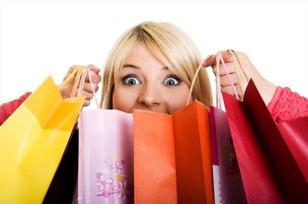 wanita (tidak) selalu shoppaholic?