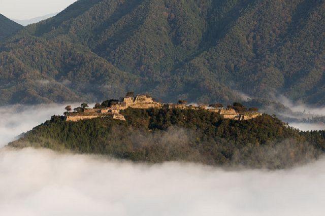 Castel in the Sky