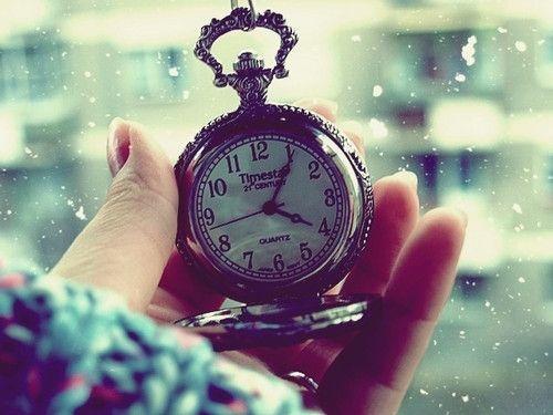 Biarkan waktu yang menjawab