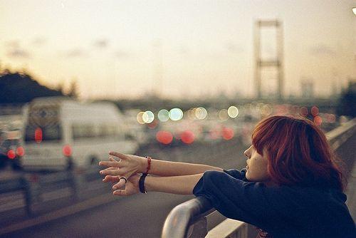 aku akan menunggumu