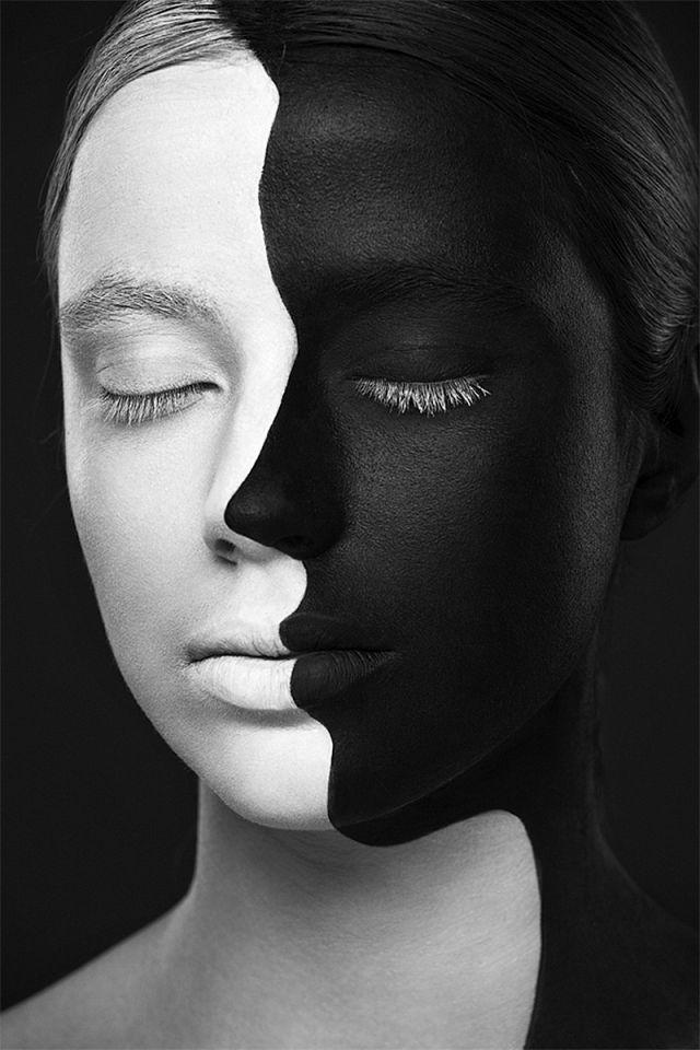 Dua sisi yang sulit dipahami