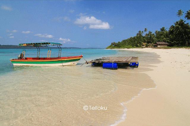Pulau Tello