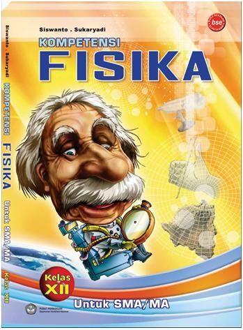 Cari dan baca buku fisika yang berwarna..