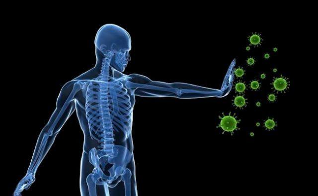 It boosts immunity