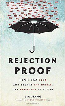 Buku Rejection Proof