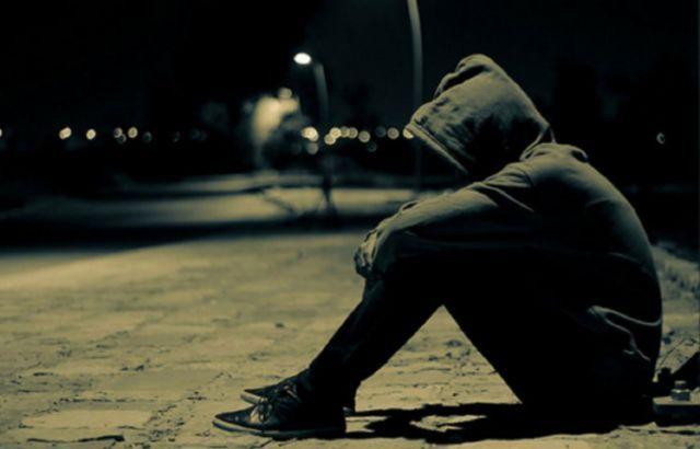 Aku hanya manusia biasa, wajar jika aku menangis dan terluka
