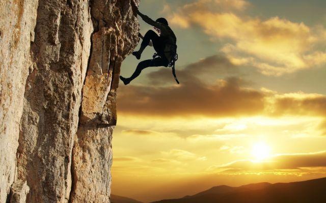 jika sukses adalah tujuannya, maka proses adalah jalannya
