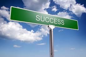 Sukses? Pasti!