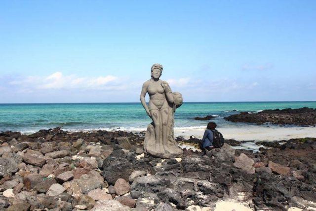 Aewol Gwakji Gwamul Beach