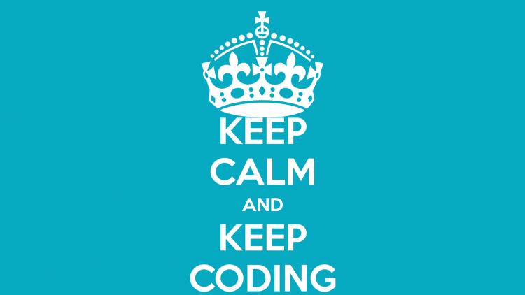 Semangat belajar coding