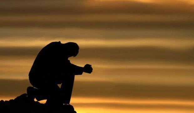 Penyesalan adalah buah pengkhianatan
