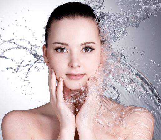rajin cuci muka dengan facial wash yang cocok untuk jenis kulitmu