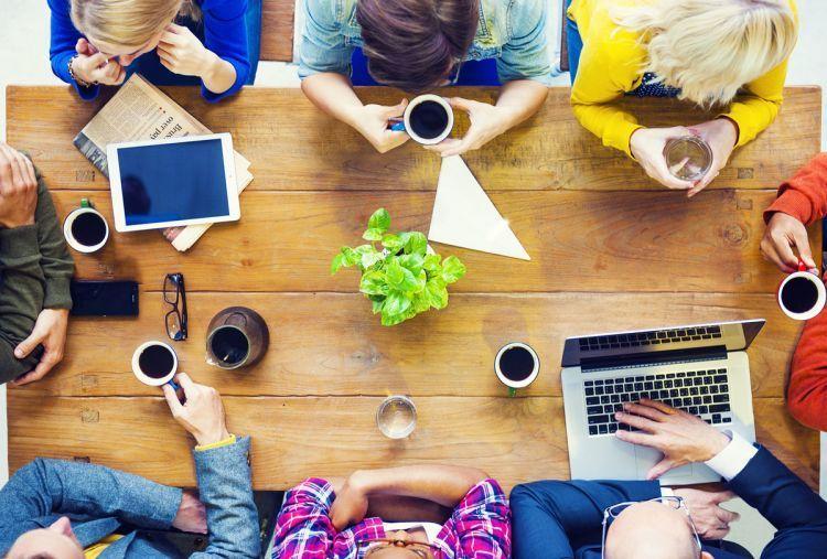 keuntungan bekerja di startup