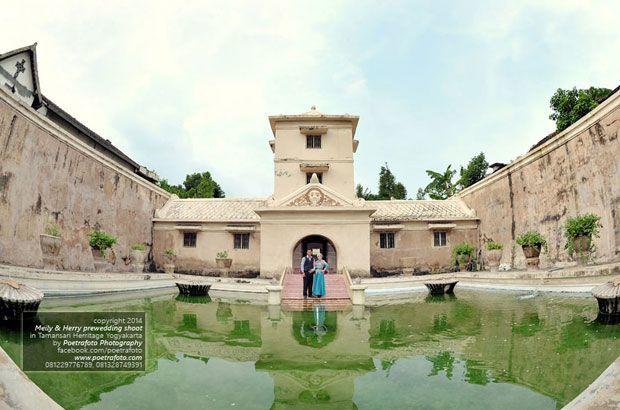 Istana Air Tamansari