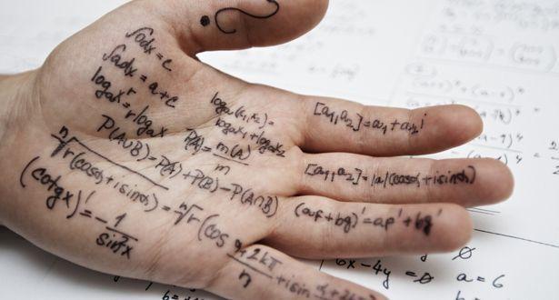 Mata (guru) lebih cepat daripada tanganmu.