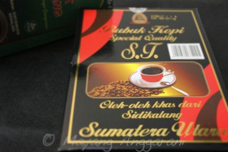 Sidikalang, Sumatera Utara